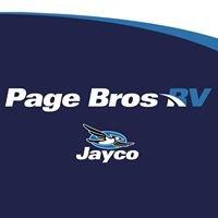 Page Bros RV Jayco