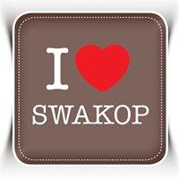 I Love Swakopmund