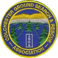 Colchester Ground Search and Rescue Association
