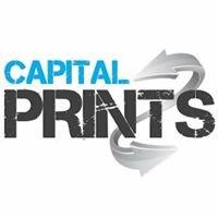 Capital Prints