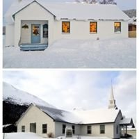 Seward Memorial and Moose Pass United Methodist Churches