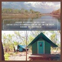 Kakadu Billabong Safari Camp