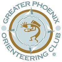 Greater Phoenix Orienteering Club