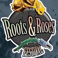 Roots & Roses Festival-Lessines, Belgium