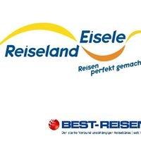 Reiseland Eisele in Lauffen am Neckar