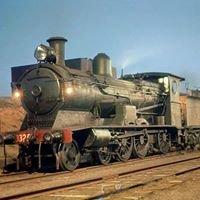 Cooma Monaro Railway Inc.