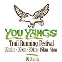 You Yangs Trail Running Festival