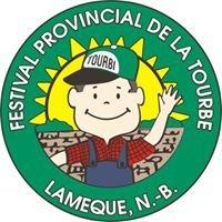 Festival provincial de la Tourbe de Lamèque