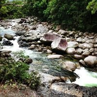 Daintree National Park - Mossman Gorge