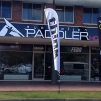Australian Paddler Hq