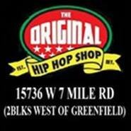 The Original Hip Hop Shop