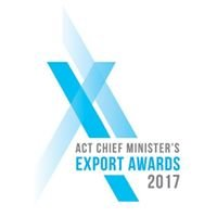 ACT Export Awards