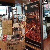 Cbd-Coffee by Di Bella Westfield North Lakes