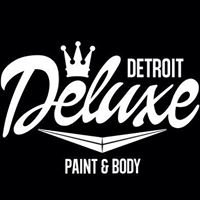 Detroit Deluxe Paint Body and Car Restoration