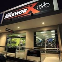 Hunter Bikeworx