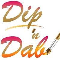 Dip 'n Dab