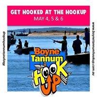The Boyne Tannum Hookup