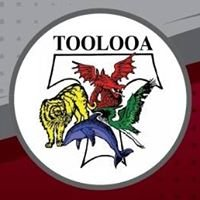 Toolooa State High School