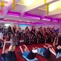 Cycle and Fitness Studio