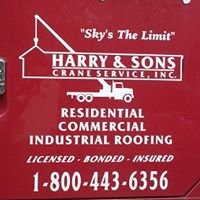 Harry & Sons Contracting Company