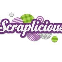 Scraplicious