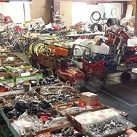 Bicycle auction april 18th and 19th