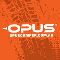 OPUS Campers Australia