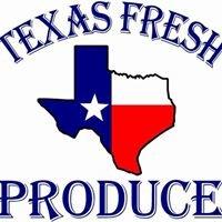 Texas Fresh Produce