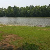 Wilcks Lake Public Area