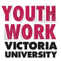Youth Work at Victoria University