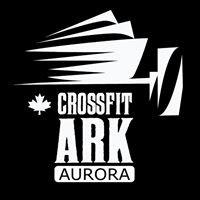 CrossFit Ark