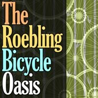 The Roebling Bicycle Oasis