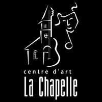 centre d'art La Chapelle