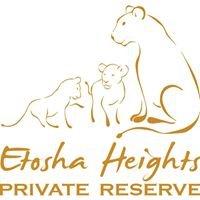 Etosha Heights Namibia