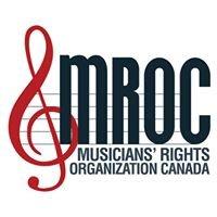 Musicians Rights Organization Canada