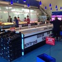 Austar Seafood Warehouse