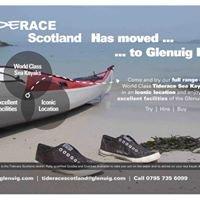 Tiderace Scotland