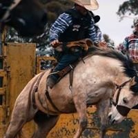 Ivanhoe Rodeo and Gymkhana