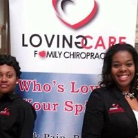 Loving Care Family Chiropractic, LLC