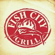 Fish City Grill Katy