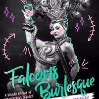 Mr Falcons Burlesque