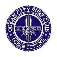 Ocean City Surf Club