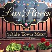 Las Flores Olde Town Mex