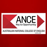 Australian National College of English - ANCE