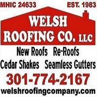 Welsh Roofing Co