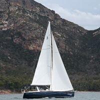 Sail Freycinet