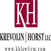 Krevolin & Horst, LLC