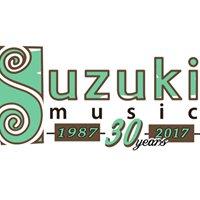 National Capital Suzuki School of Music, Ottawa, Canada