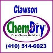 Clawson Chem-Dry