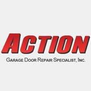 Action Garage Door Repair Specialists